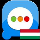 Easy SMS  Hungary language icon