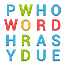 Word Search 1 mobile app icon