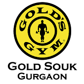Gold's Gym, Gold Souk, Gurgaon