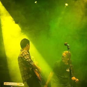Nepathya by Naveen Rai - People Musicians & Entertainers ( concert, nepathya,  )