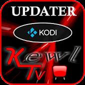 KODI KEWLTV Updater