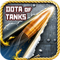 Tank Battle-Desert War icon