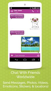 Dingaling- Best Free Calls - screenshot thumbnail