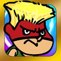 待ちガイル〜TAKAREET FIGHTER Ⅱ〜 icon
