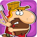 Jack The Woodcutter icon