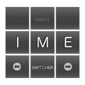 IME Switcher