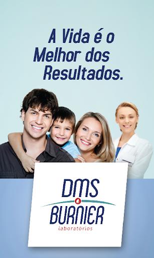 DMS Exames Laboratoriais