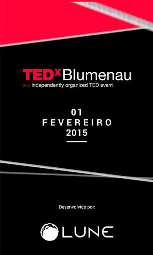 TEDx Blumenau