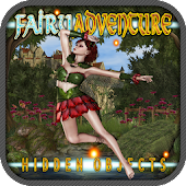 Fairy Adventure Hidden Objects
