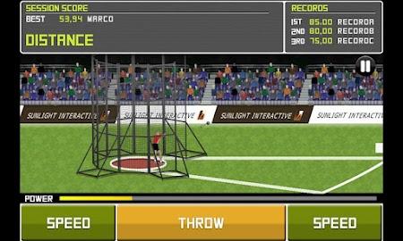 Deluxe Track&Field Screenshot 4