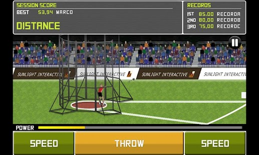 Deluxe Track&Field Screenshot 4