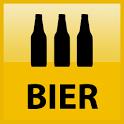 Bier aanbiedingen icon