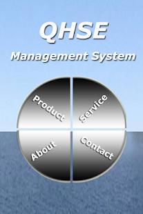 QHSE Management System