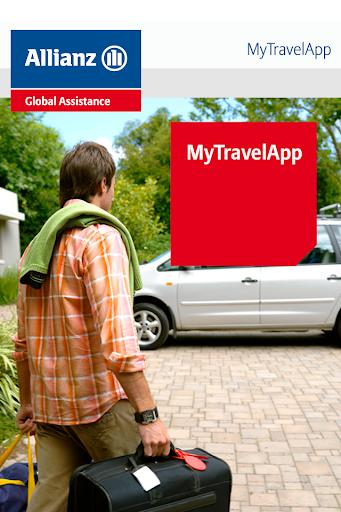 My Travel App