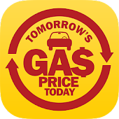 Tomorrow's Gas Price Today