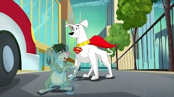 Bathound Meets The Dog Stars / A Dog's Life