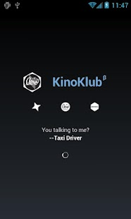 KinoKlub- screenshot thumbnail