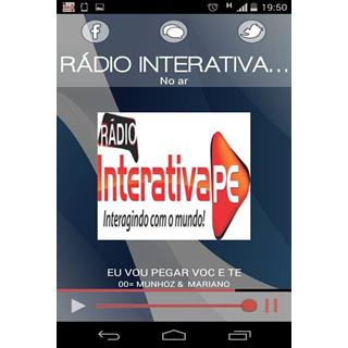 Rádio InterativaPE