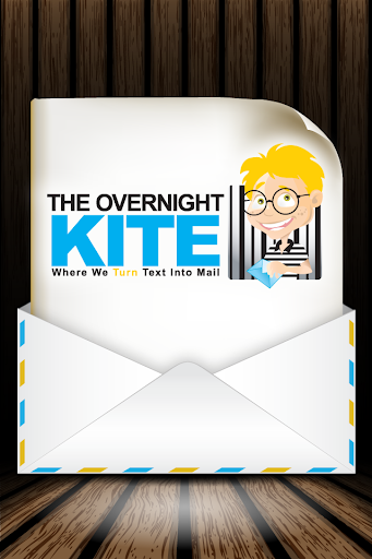 The Overnight Kite