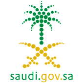 Saudi e-Government Mobile App.