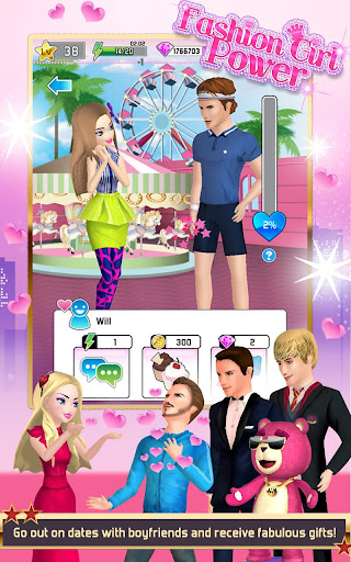 Fashion Girl Power 1.1.1 screenshots 10