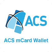 ACS mCard Wallet