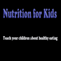 Nutrition for Kids icon