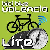 Bici Bike Valencia Lite