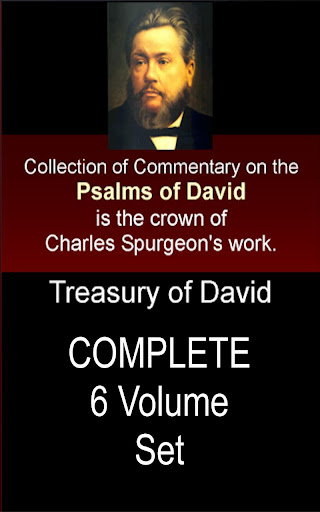 Treasury of David Complete