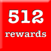 512 rewards