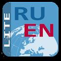 Rus-English phrasebook lite icon
