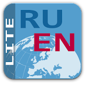 Russian - English phrasebook LITE