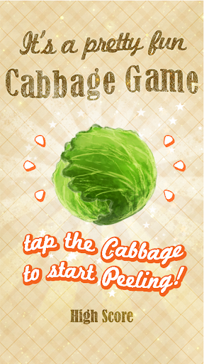 Cabbage Game
