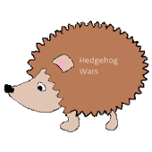 Hedgehog Wars Free