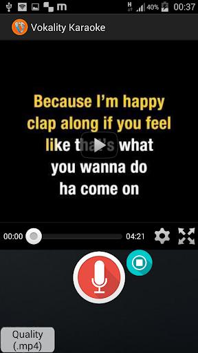 Karaoke YouTube'da Şarkı Söyle