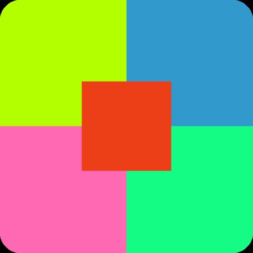 生產應用必備App|Choose your Color LOGO-綠色工廠好玩App