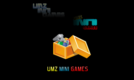 Umz Bluetooth Mini Games- screenshot thumbnail