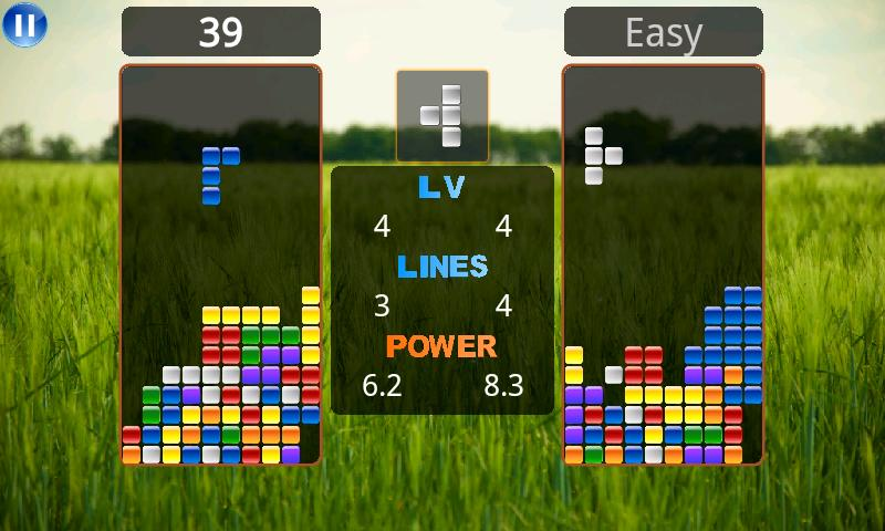 Block Fighter- screenshot