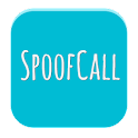 Spoof Call International icon