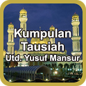 Tausiah Ustd. Yusuf Mansur icon