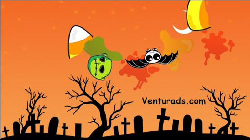 Halloween Slice Free