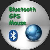 Bluetooth GPS Mouse - free