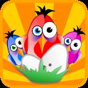 Flappy Eggs icon