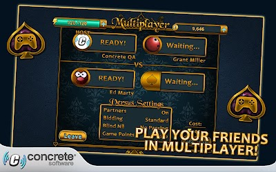 Aces® Spades APK Download – Free Card GAME for Android 8