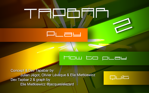 TAPABAR2 multiplayer- screenshot thumbnail