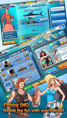 LINE MASS FISHING 1.3.7 screenshot 10463