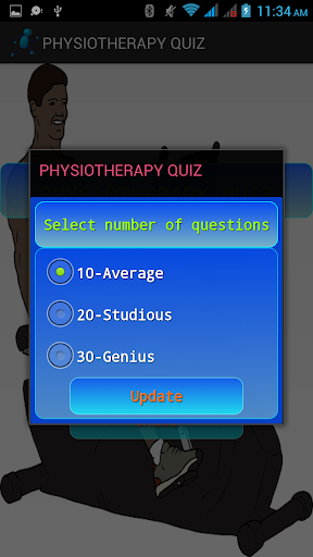 【免費醫療App】Physiotherapy Quiz-APP點子