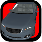 Car Driving 3D Simulator 2 icon