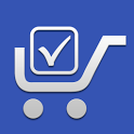 Grocery Gadget Shopping List icon