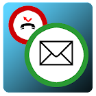 One-click SMS icon